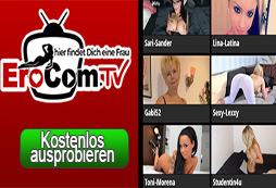 EroCom.tv