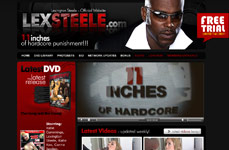 Lex Steele