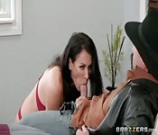 Lustful mature Get Pussy Pumped