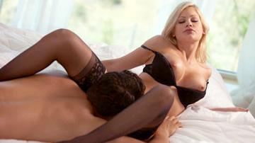Romantyczny Seks