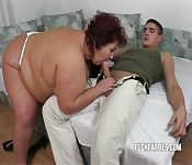 Cocks and fat