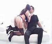 Sex mit meinem neuen Freund