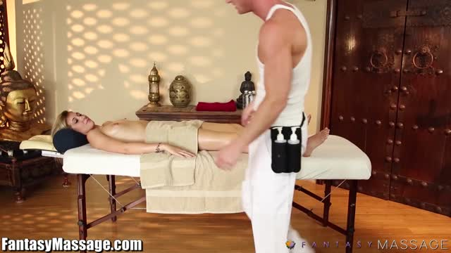 profesional masaje mamada