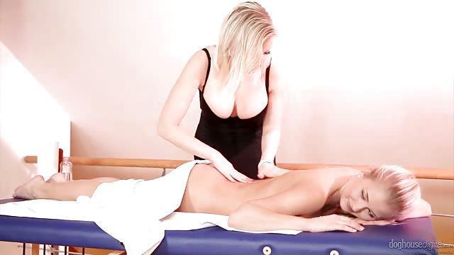 buddingepigerne massage 24 7