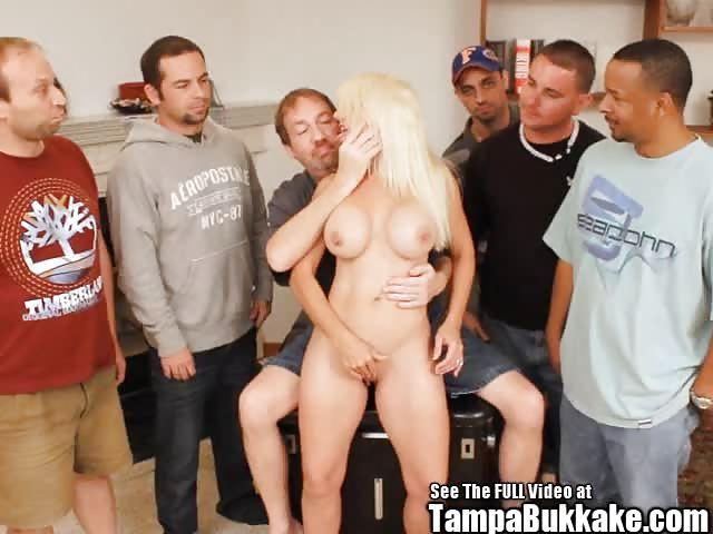 Blond nagie dziewczyny