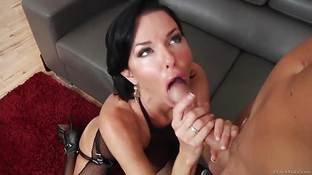 Idealne mamuśki porno