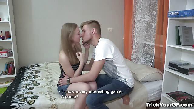 bardzo młody seks analny uprawiałem seks lesbijski z moją najlepszą przyjaciółką