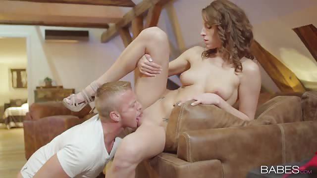 Niemiecki seks domowej produkcji